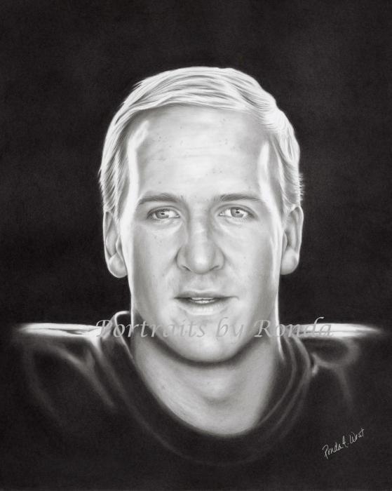 Peyton Manning par rondawest